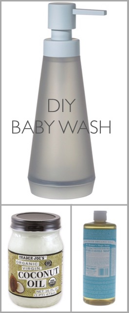 DIY-Baby-Wash-Novice-Mommy